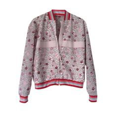 Blouson Longchamp  pas cher