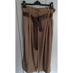 Pantalon large PennyBlack  pas cher