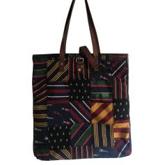 Handtasche Stoff Ralph Lauren