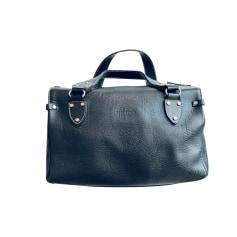 Lederhandtasche Kate Spade