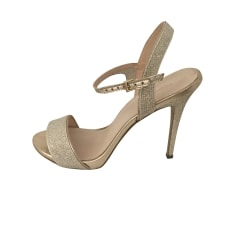 Heeled Sandals Cosmoparis