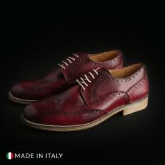 Lace Up Shoes MI