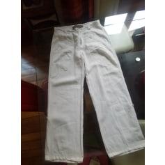 Pantalon large One Step  pas cher