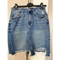 Jupe en jean H&M  pas cher