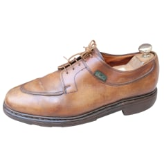Chaussures à lacets Paraboot  pas cher
