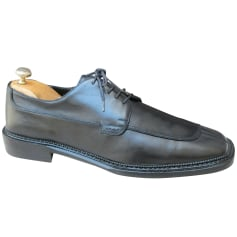 Lace Up Shoes Salvatore Ferragamo