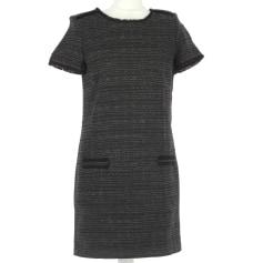 Midi-Kleid Comptoir Des Cotonniers