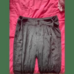 Pantalon évasé Les Petites...  pas cher