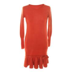 Midi-Kleid Karen Millen