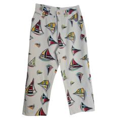 Pantalone a pinocchietto, pantalone alla pescatora Escada
