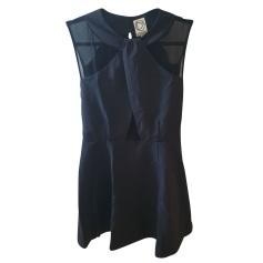 Robe courte Dress Gallery  pas cher