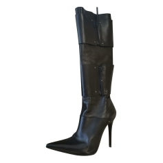 High Heel Boots Gianmarco Lorenzi