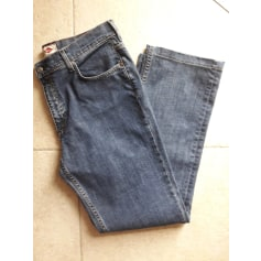 Straight-Cut Jeans  Lee Cooper