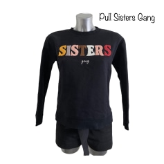 Sweat Sisters Gang  pas cher