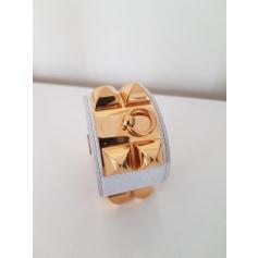 Bracelet Hermès Collier de Chien pas cher