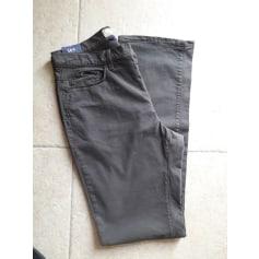 Jeans droit Trussardi  pas cher