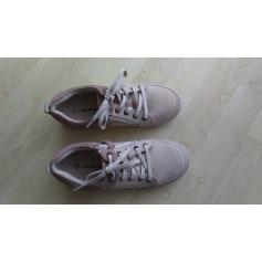 Chaussures à lacets Vertbaudet  pas cher