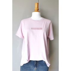 Top, tee-shirt Napapijri  pas cher
