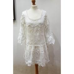 Robe courte Antica Sartoria  pas cher