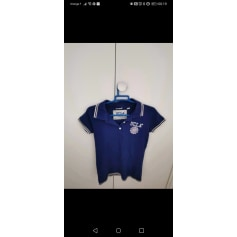 Top, tee-shirt Ucla  pas cher