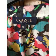 Chemisier Caroll  pas cher