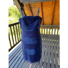 Tailleur robe Bleu 123  pas cher