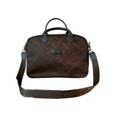 Non-Leather Oversize Bag Longchamp