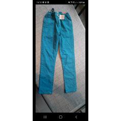 Jeans droit Du Pareil au Même DPAM  pas cher