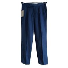 Pantalon droit Nicole Fahri  pas cher