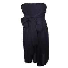 Robe courte Sonia Rykiel  pas cher