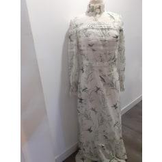 Robe longue Ted Baker  pas cher