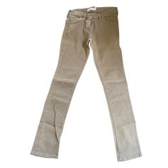 Jeans slim Isabel Marant Etoile  pas cher