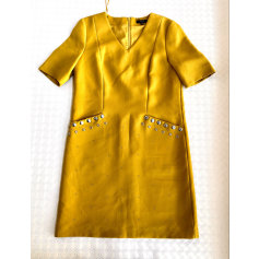Robe mi-longue Maison 123  pas cher