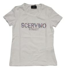 Top, tee-shirt Ermanno Scervino  pas cher