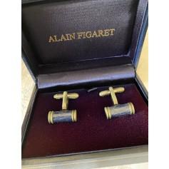 Cufflinks Alain Figaret