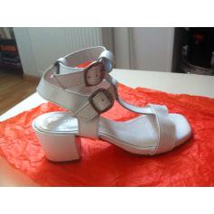Heeled Sandals Stéphane Gontard