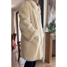 Manteau en fourrure Rosan Furs  pas cher