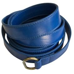 Skinny Belt Cerruti 1881