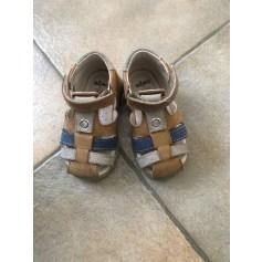Sandales Gémo  pas cher