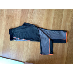 Pantalon en lycra Décathlon  pas cher