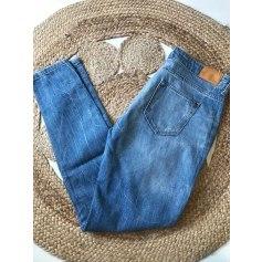 Jeans large, boyfriend Morgan  pas cher