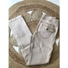 Jeans slim Esprit  pas cher