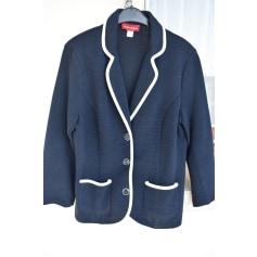 Blazer, veste tailleur La Maison Du Jersey  pas cher