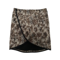 Mini Skirt The Kooples