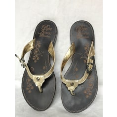 Tongs Pepe Jeans  pas cher