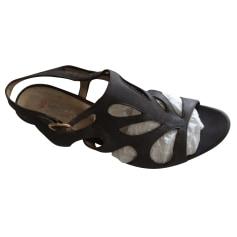 Sandales à talons Paul & Joe  pas cher