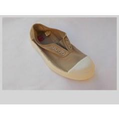 Chaussures de sport Bensimon  pas cher