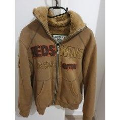 Vest, Cardigan Redskins