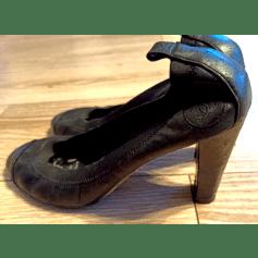 Escarpins Chanel Ballerines pas cher