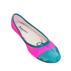 Ballerinas Repetto
